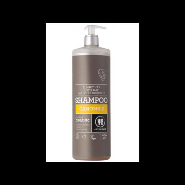 Urtekram Camomile Shampoo 1000 ml iHealthy.nl