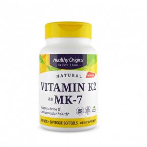 Vitamine K2 as MK-7 Healthy Origins - iHealthy.nl