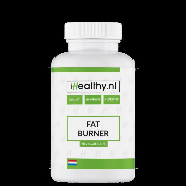 Fat-Burner iHealthy.nl EAN 0758891938598