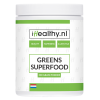 Greens Superfood 27 soorten groenten en fruit iHealthy.nl EAN 0758891938536
