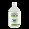 Omega-3 vloeibaar 250ml - munt smaak - iHealthy.nl EAN 0758891938574