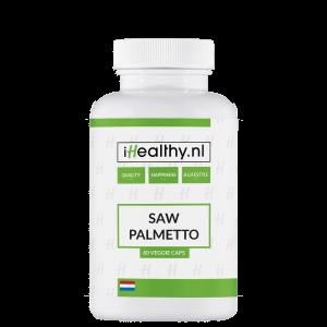Saw-Palmetto iHealthy.nl EAN 0758891938604