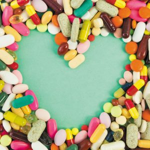 1. Vitamines & Supplementen