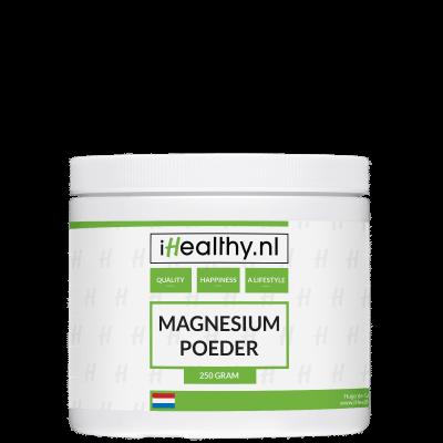 Magnesium bisglycinaat, iHealthy.nl